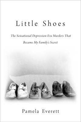Pamela Everett - Little Shoes book