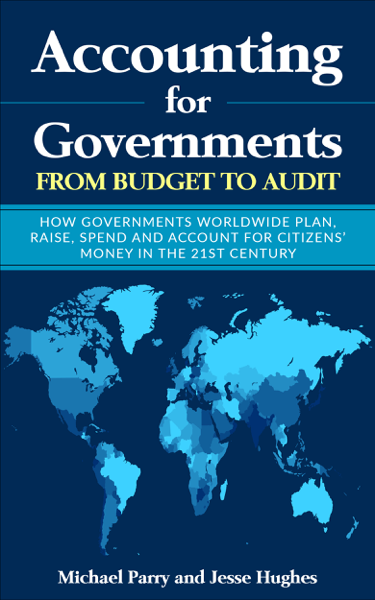 Accounting for Governments: from budget to audit