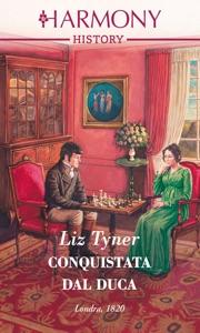 Conquistata dal duca Book Cover