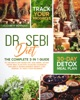 Dr. Sebi Diet: The Complete Guide To The Sebi Plant-Based Diet And Herbs  30-Day Detox Meal Plan With Alkaline Cookbook. Includes A Downloadable Weight Loss Journal To Track Your Progress.