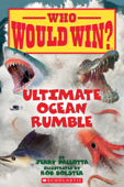 Ultimate Ocean Rumble