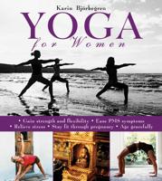 Karin Björkegren - Yoga for Women artwork