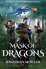 Mask Of Dragons