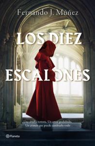Los Diez Escalones Book Cover