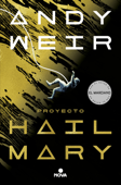Download and Read Online Proyecto Hail Mary
