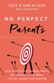 No Perfect Parents Book Cover