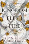 A Kingdom of Flesh and Fire Book Cover