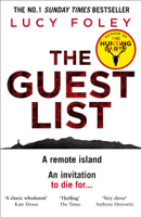 Download and Read Online The Guest List