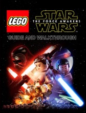 LEGO Star Wars: The Force Awakens Game Guide