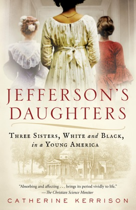 Jefferson's Daughters image