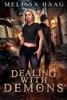 Melissa Haag - Dealing with Demons  artwork