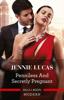 Jennie Lucas - Penniless and Secretly Pregnant artwork
