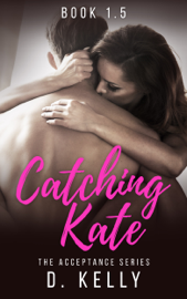 Catching Kate book