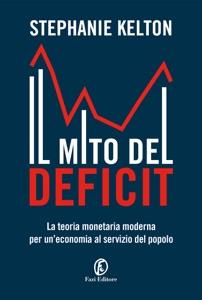 Il mito del deficit Book Cover