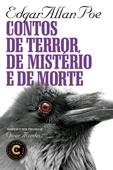 Contos de terror, de mistério e de morte Book Cover