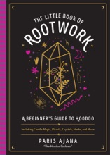 Little Book Of Rootwork