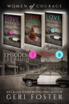 Love Released Box Set Episodes 7-8 Plus Bonus Christmas Story