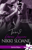 Download and Read Online Trois dures leçons