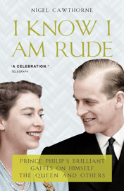 Prince Philip: I Know I am Rude, But I Like It