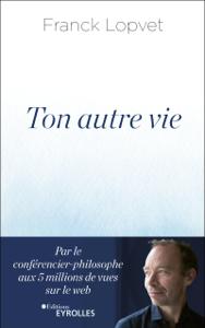 Ton autre vie Book Cover