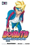 Boruto Naruto Next Generations Vol 5