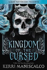 Kingdom of the Cursed - Kerri Maniscalco by  Kerri Maniscalco PDF Download