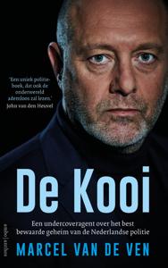 De Kooi Boekomslag