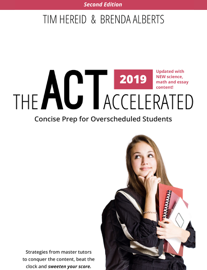 The ACT Accelerated