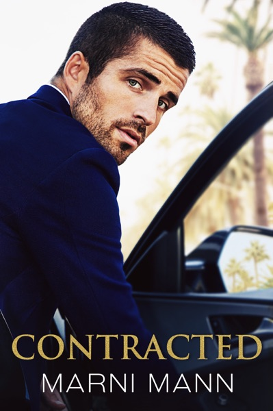 Contracted - Marni Mann book cover