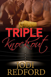 Triple Knockout book