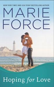 Hoping for Love (Gansett Island Series, Book 5)