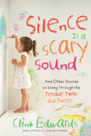 Silence is a Scary Sound