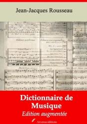 Download Dictionnaire de musique