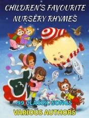 Children's Favourite Nursery Rhymes