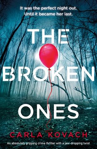The Broken Ones PDF Download