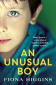 An Unusual Boy Book Cover