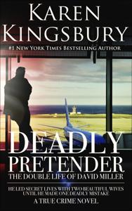 Deadly Pretender Book Cover