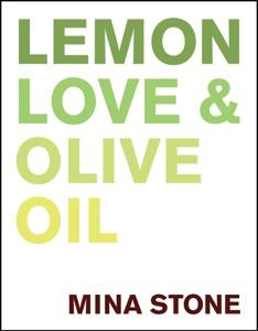Lemon, Love & Olive Oil Book Cover