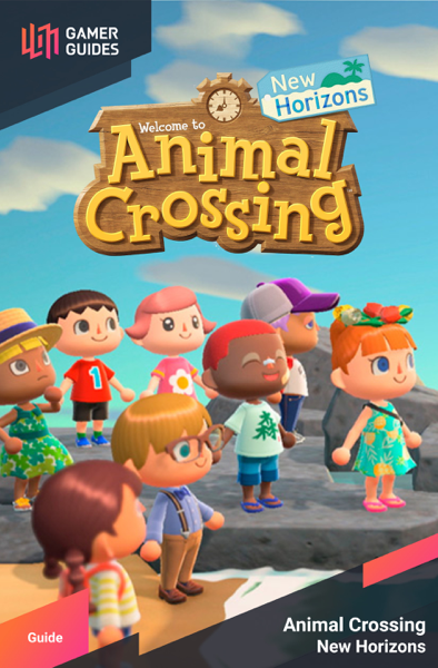 Animal Crossing: New Horizons - Strategy Guide