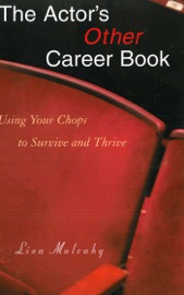 The Actor S Other Career Book