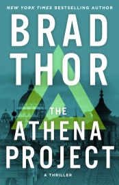 The Athena Project - Brad Thor by  Brad Thor PDF Download
