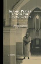 Islamic Prayer Across The Indian Ocean