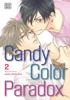 Isaku Natsume - Candy Color Paradox, Vol. 2 Grafik
