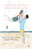 María G. de Jaime & Tomás Páramo - Botas de colores para días de lluvia portada