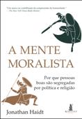 A Mente Moralista Book Cover