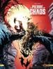 La Pierre Du Chaos - Tome 2 - Le Temps Des Barbares