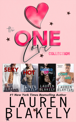 Lauren Blakely - The One Love Collection book