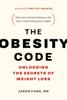 Dr. Jason Fung - The Obesity Code portada