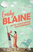 Download and Read Online Un peu plus d'amour que d'ordinaire