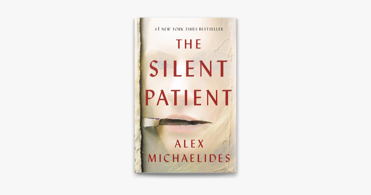 The Silent Patient on Apple Books